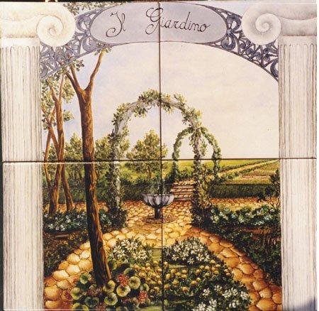 il-giardino