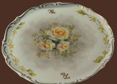 piatto-rose